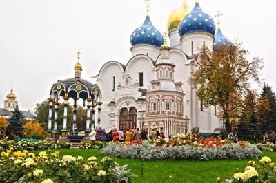 【俄罗斯】浪漫双首都三飞八天迷情之旅