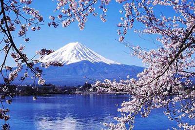 【日本】臻享乐活—日本本州双温泉超值乐享 7 日