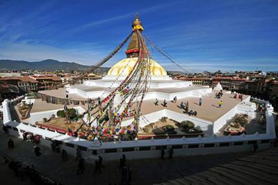 【尼泊尔】幸福天堂-尼泊尔三飞10天9晚
