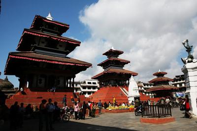 【尼泊尔】幸福天堂——-不丹、尼泊尔经典8日游