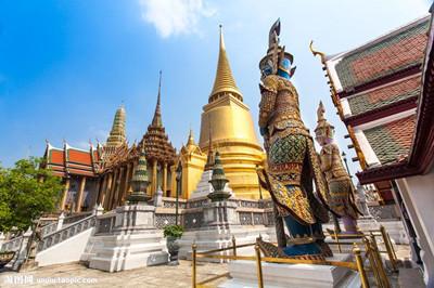 【泰国】曼谷芭堤雅安心7日游