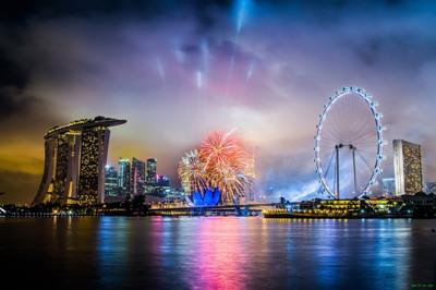【乐游三国】泰新马三国联游10日祈福幸福之旅