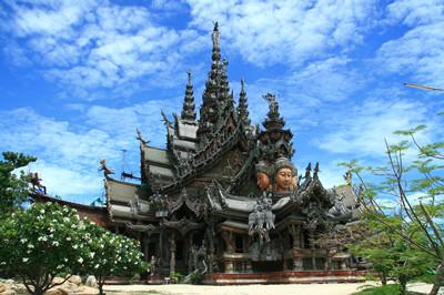 【泰国】十堰起止曼谷、芭提雅四飞7日游