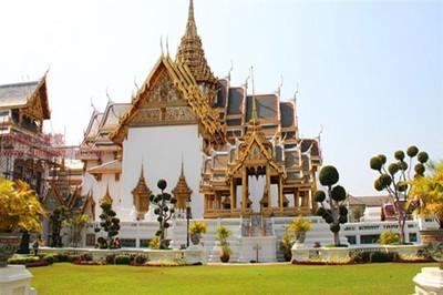 【泰国】至尊暹罗曼芭5晚6日