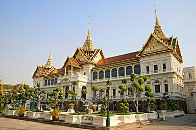 【泰国】品尚泰国曼谷、芭提雅6天5晚