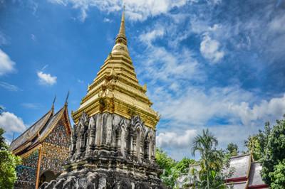 【泰国】泰国、新加坡、马来西亚三国三飞十日游