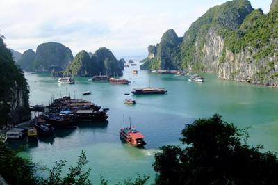 【越南】四国风情.越南.老挝.缅甸.云南13日游