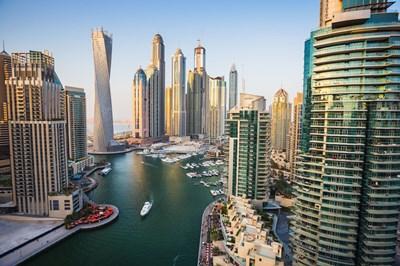 【迪拜】迪拜,沙迦,阿布扎比三大酋长国7日游