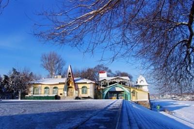 [东北]长春 哈尔滨 俄罗斯(海参崴)双飞六日游