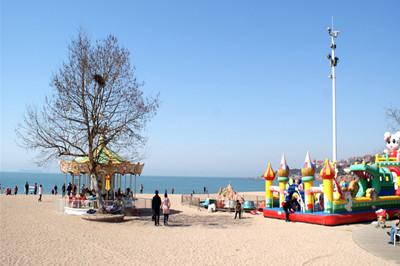 【广西】【涠洲-在水一方】北海-银滩-涠洲岛6日游