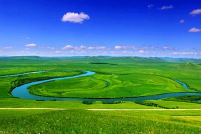 【呼伦贝尔】哈尔滨,呼伦贝尔大草原,边城满洲里,  双飞8日游