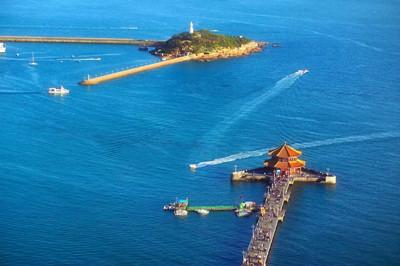 【山东】日照、青岛、威海、蓬莱汽车6日游