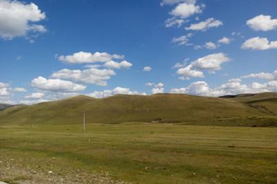 【山西】天边草原乌拉盖10天深度之旅