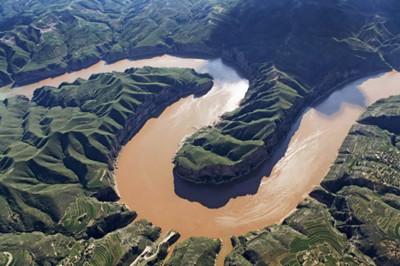 黄河大峡谷2