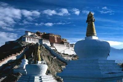 【西藏故事】去卧回飞9日游