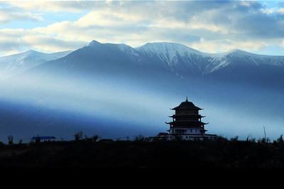 【西藏】布达拉宫 大昭寺 林芝 纳木错8日游