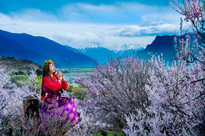 【西藏】花放林芝卧飞9日游