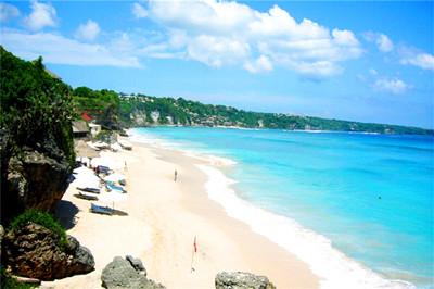 【巴厘岛】靓海巴厘岛8日游