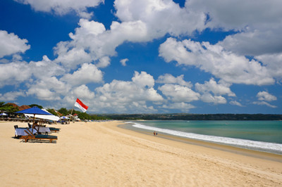 【巴厘岛】安心巴厘岛8日游