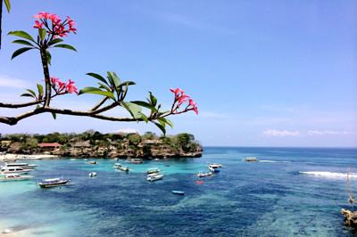 【巴厘岛】舒心双岛出海(一价全含)