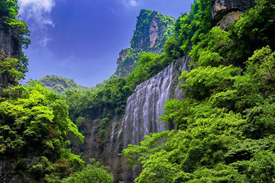 【宜昌】三峡大坝、三峡大瀑布、高峡平湖2日游