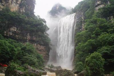【宜昌】三峡大坝、三峡人家、三峡大瀑布、高峡平湖3日游