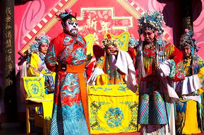 【襄阳老河口市】首届老河口年货节1日游