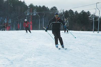 【十堰】神农架天燕滑雪一日游