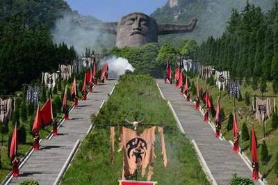 【神农架】神农顶/大九湖/关门山精华全景3日游